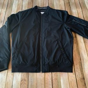Old Navy men's bomber jacket